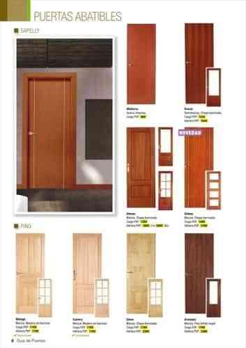 Puertas en oferta en leroy merlin decoraci n de for Ofertas de puertas de interior