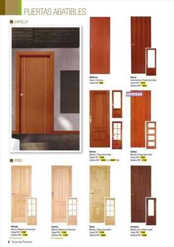 Puertas en oferta en leroy merlin decoraci n de - Puertas de interior ofertas ...