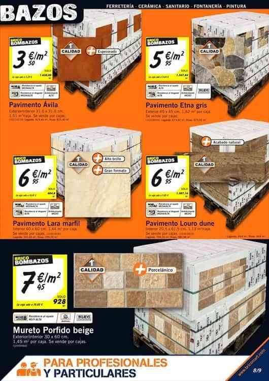 Muebles De Bano Bricomart.Catalogo Ofertas Muebles Bricomart Decoracion De