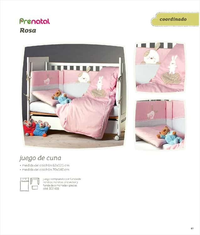 decoracion de habitaciones bebe (10)