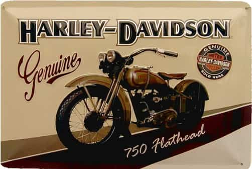 harley davisson cartel