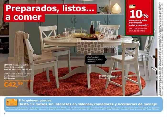 Cat logo ikea family de ofertas diciembre decoraci n de interiores opendeco - Ikea catalogo alfombras ...