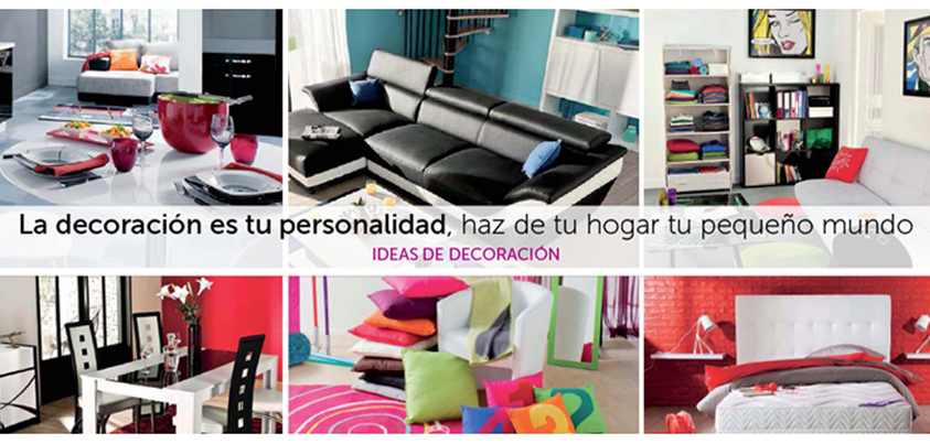 Conforama tu tienda online de decoraci n - Vinilos conforama ...
