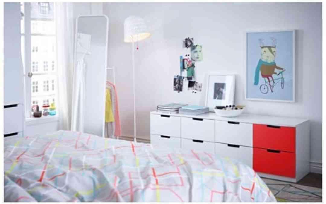 Espejos infantiles de Ikea para la habitación de los más peques