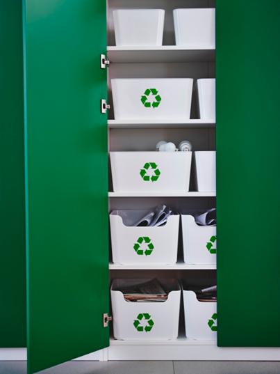 Cubos para reciclaje de ikea decoraci n de interiores - Cubos reciclaje ikea ...