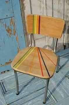 renovar las sillas