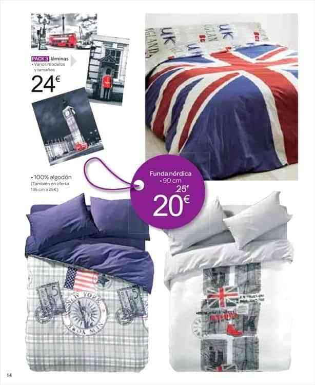 ropa de cama carrefour (11)