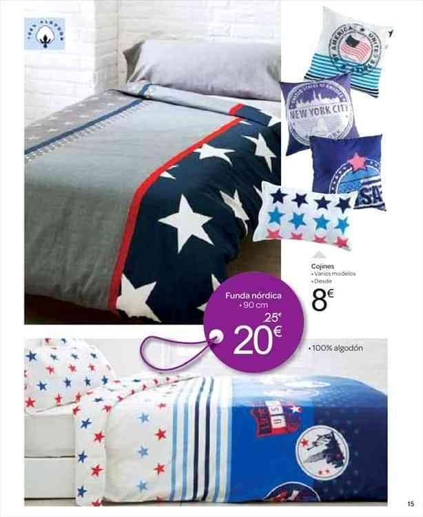 ropa de cama carrefour (12)