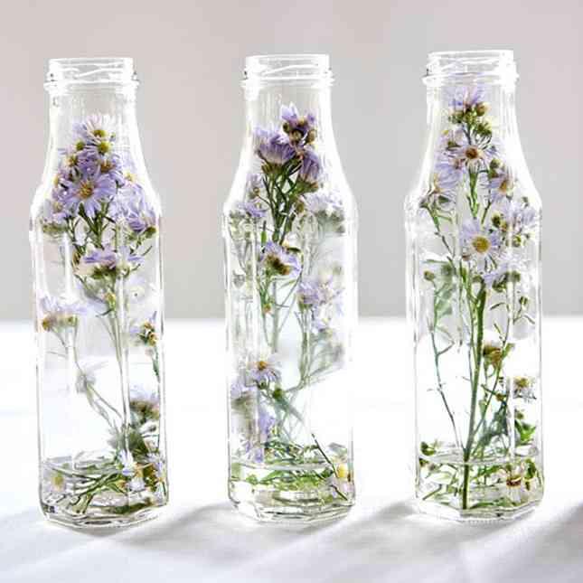 Mi asquerosa vida amorosa taringa - Decoracion con botellas ...