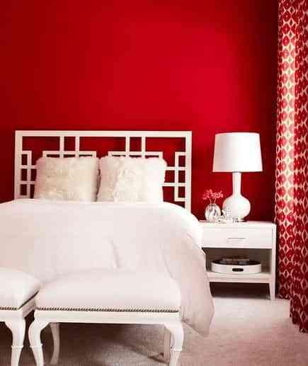 decoracion de dormitorio