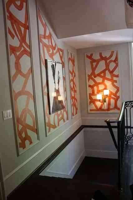 decorar con paneles
