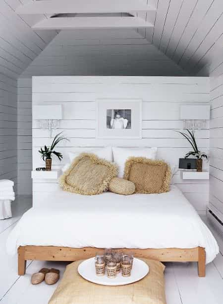 decorar un dormitorio nude