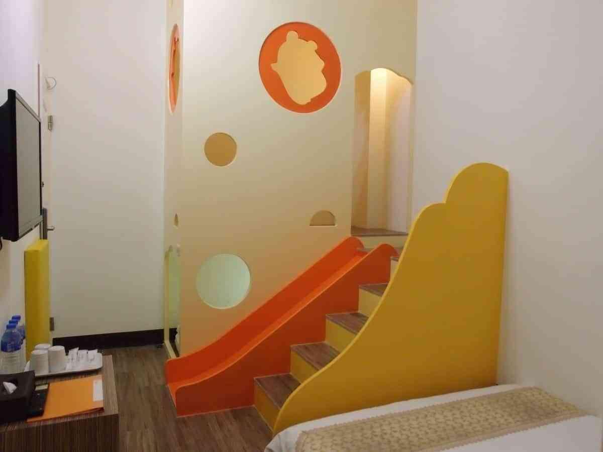 Psicología de los colores en decoración 1
