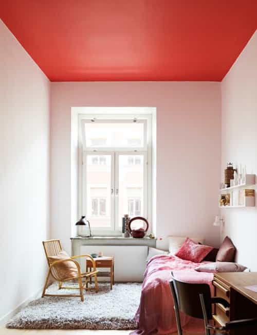 decorar el techo