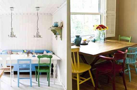Sillas diferentes para hacer tu casa diferente - Sillas para casa ...