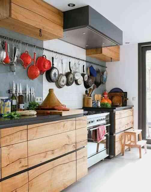 decorar cocina
