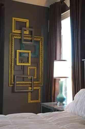 marcos para el dormitorio