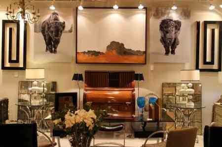 ALMONEDA 2014, Feria de Antigüedades, Galerías de Arte y Coleccionismo - Decoración de Interiores