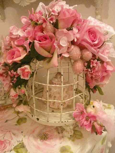 Centros de mesa para decorar el d a de la madre for Decoracion para pared dia de la madre