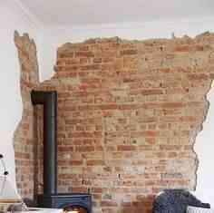 decorar paredes rusticas