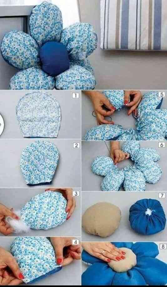 DIY hacer un cojin para tu salón   Decoración de Interiores | Opendeco