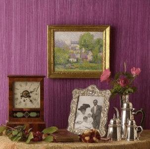 Cómo pintar las paredes con efecto rayado