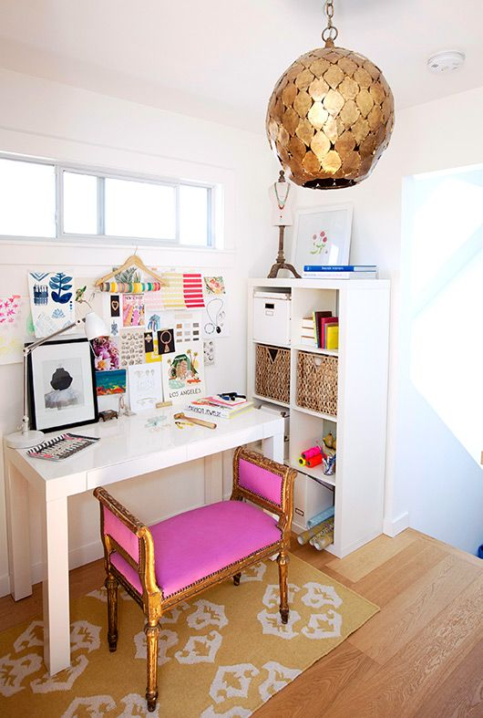 10 Ideas Para Decorar Tu Despacho En Casa Decoracin De