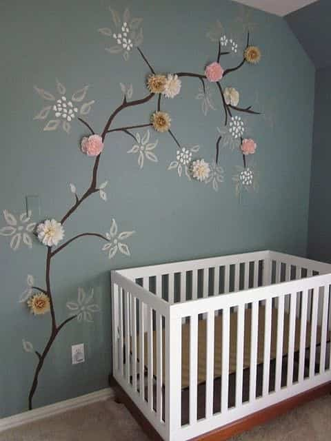 decorar dormitorio infantil 1
