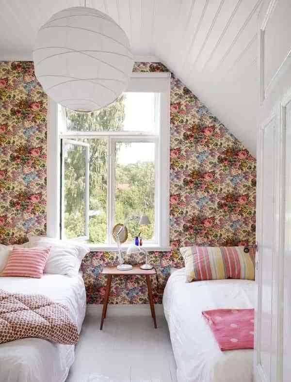 decorar los dormitorios
