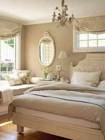 dormitorio beige y blanco3