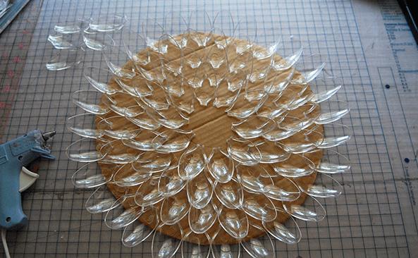 DIY Cmo hacer un espejo decorativo Decoracin de Interiores