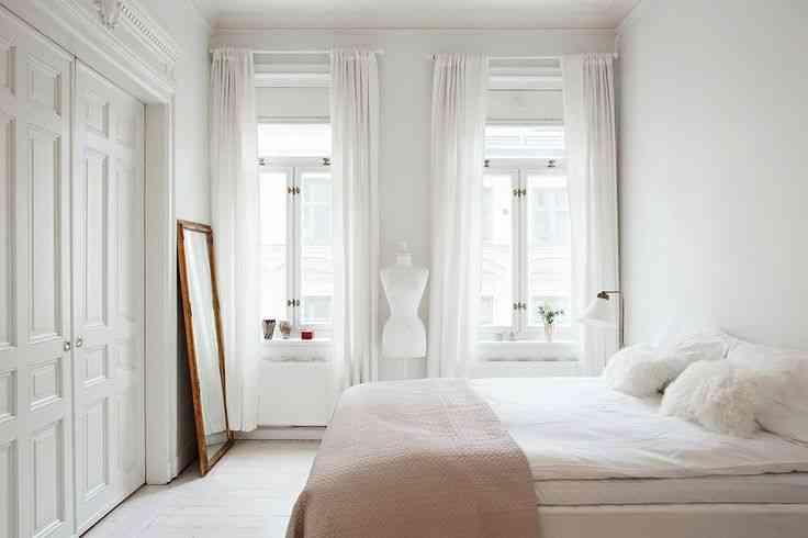 Consejos para una decoraci n nude decoraci n de for Consejos para decoracion de interiores