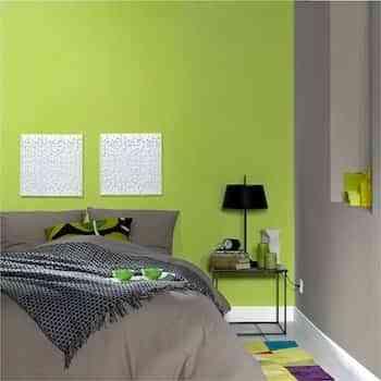 dormitorios verdes y gris1