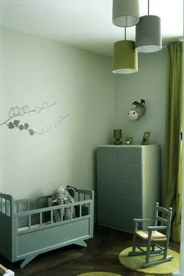 dormitorios verdes y gris3