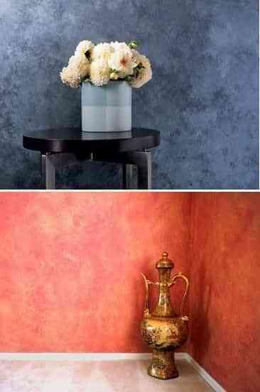 pintar paredes con esponja2