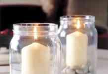 tipos de velas