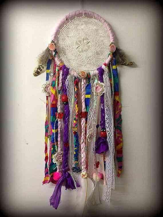Decoraci n hippie en tu dormitorio - Decoracion hippie ...