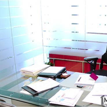 Decoración de oficinas prácticas y con estilo
