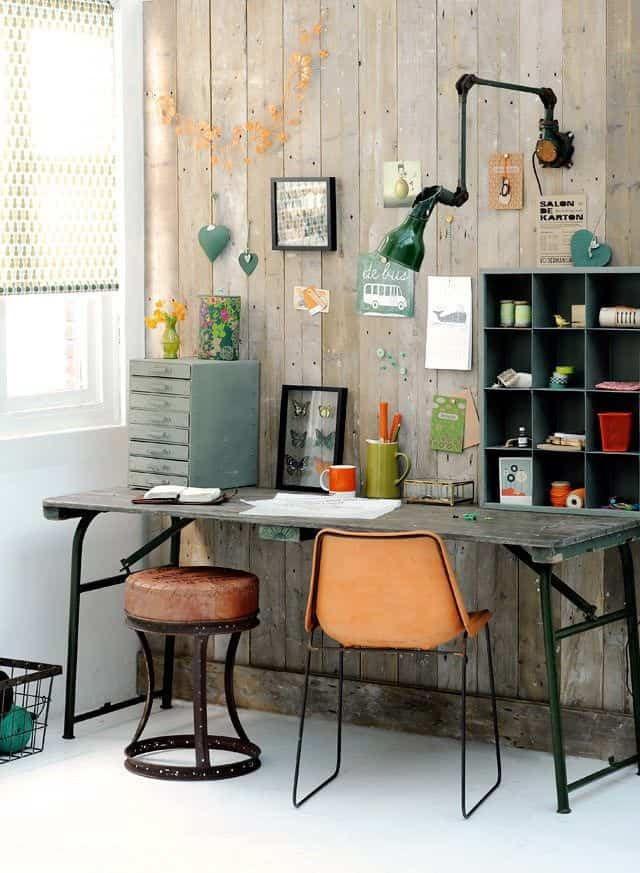 decorar work space