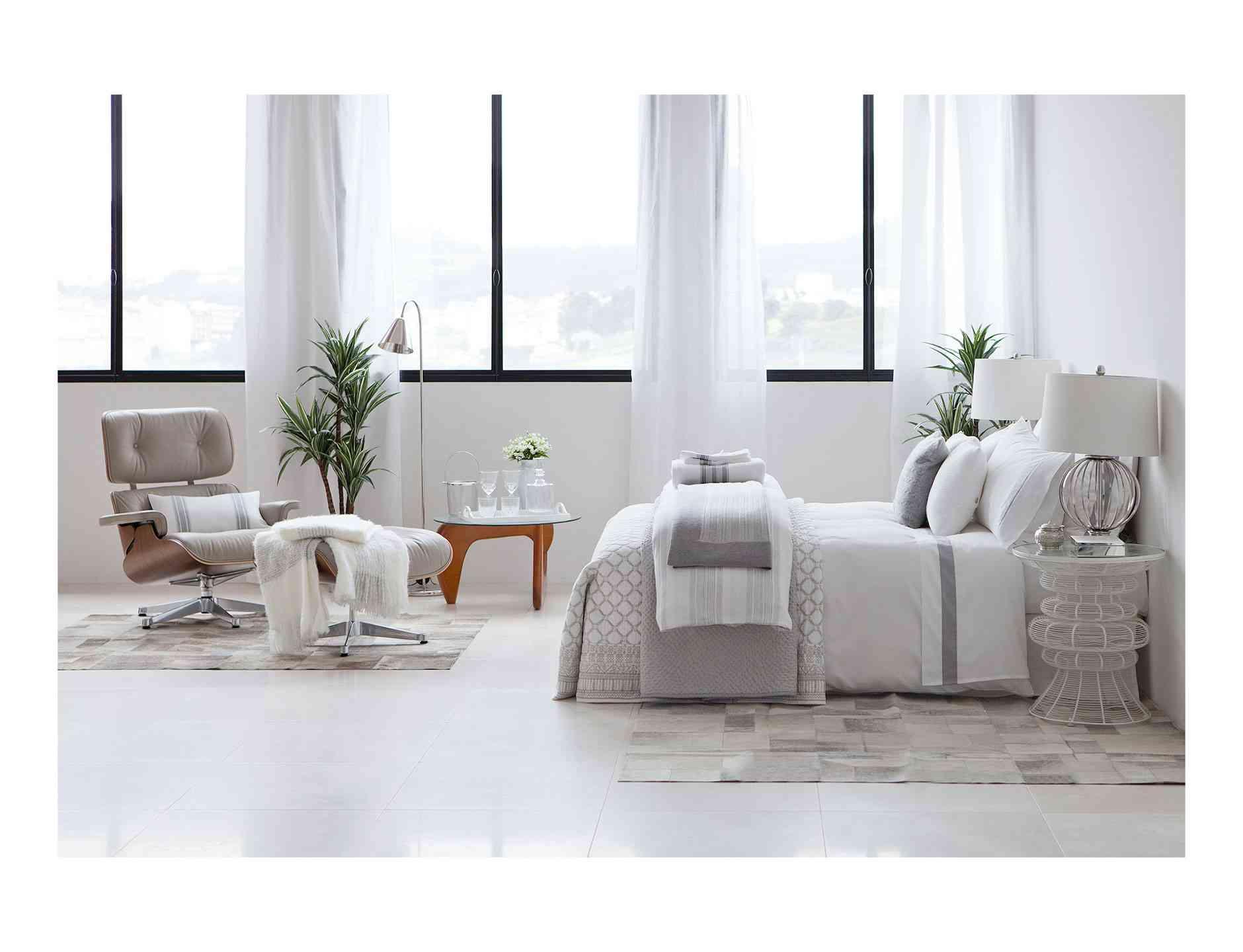 Oriental Bedroom Inspiration