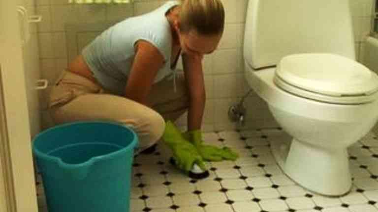 Consejos para limpiar suelos de gres - Limpiar suelo gres mate ...