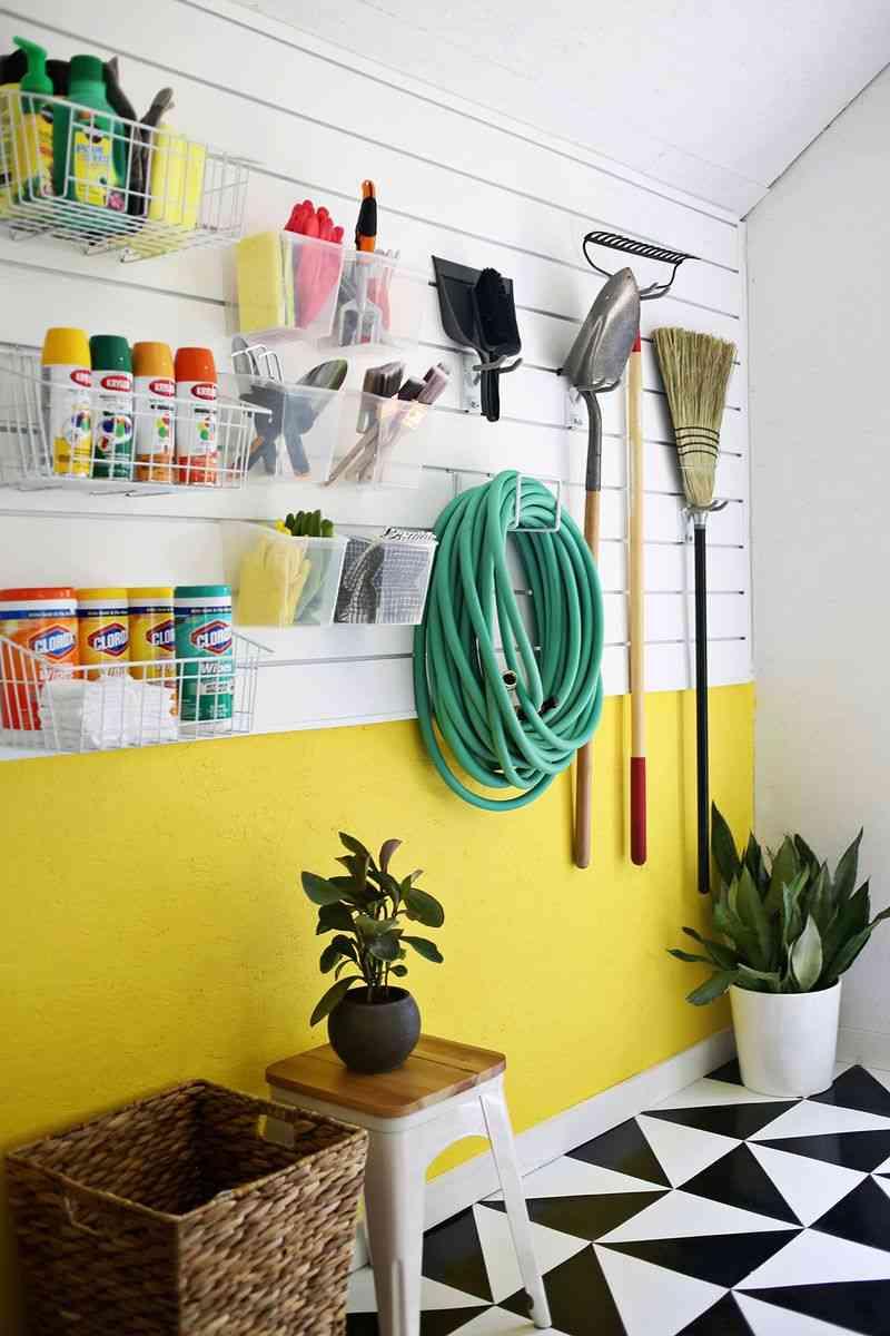 utensilios de jardineria
