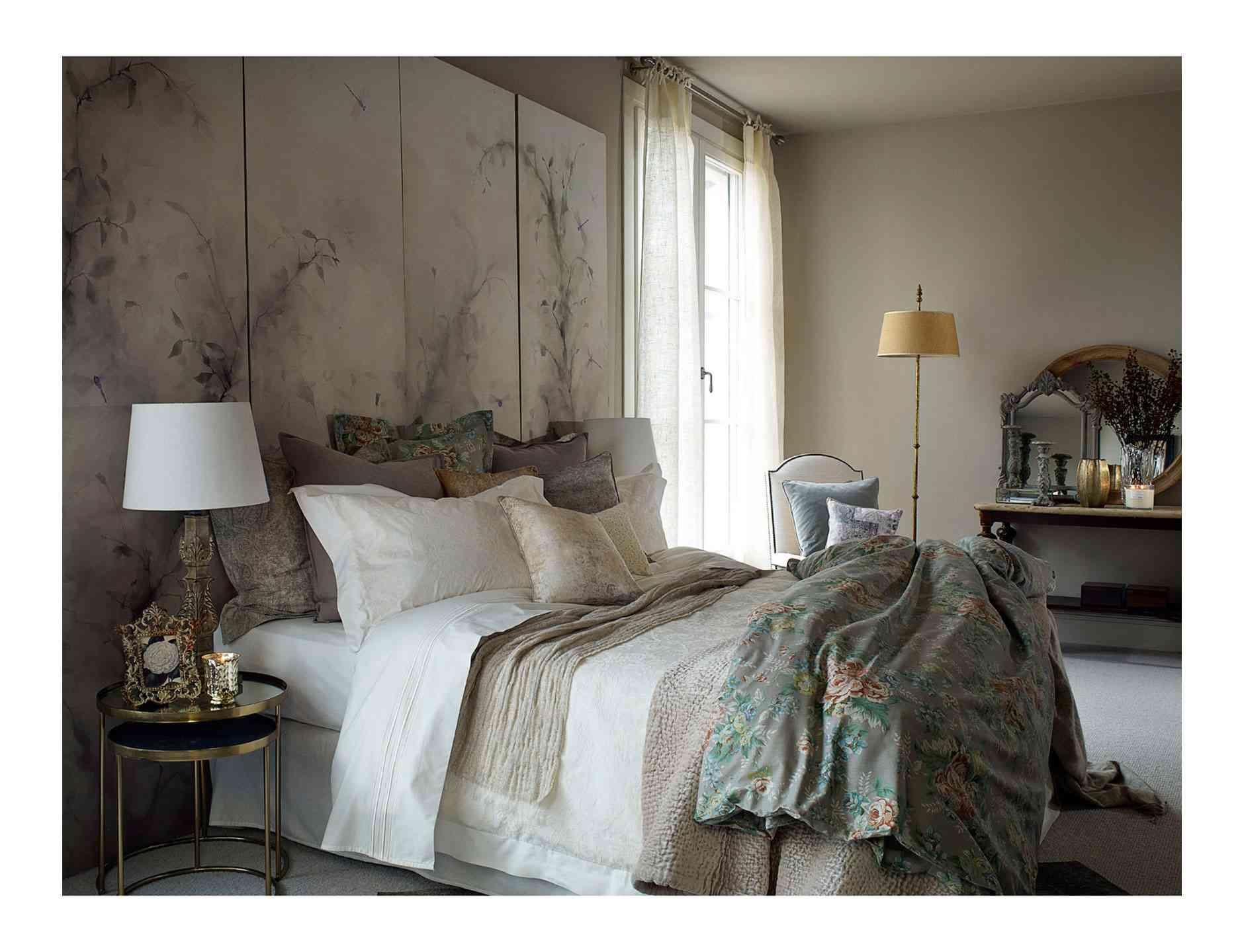 nueva colecci n zara home oto o invierno 2014 decoraci n de interiores opendeco. Black Bedroom Furniture Sets. Home Design Ideas
