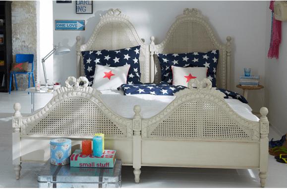 camas provenzales