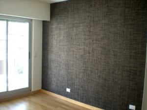 Telas para decorar las paredes - Telas para tapizar paredes ...