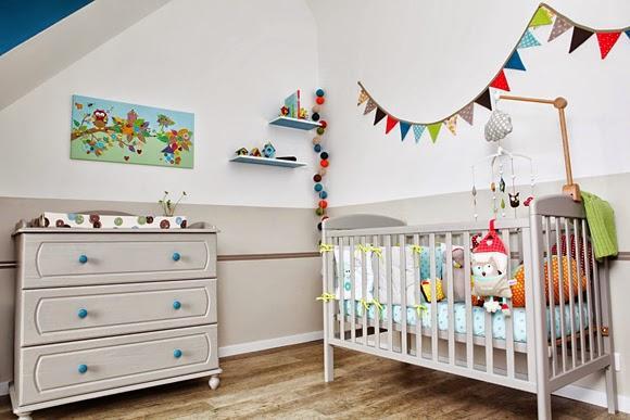 habitacion de beb