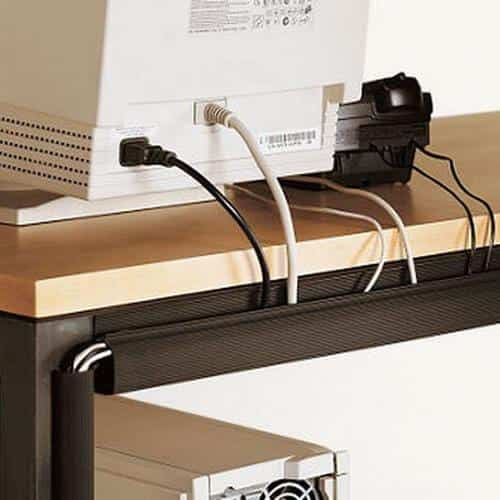 organizar los cables