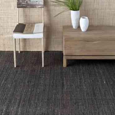 Decorar tus suelos con alfombras naturales