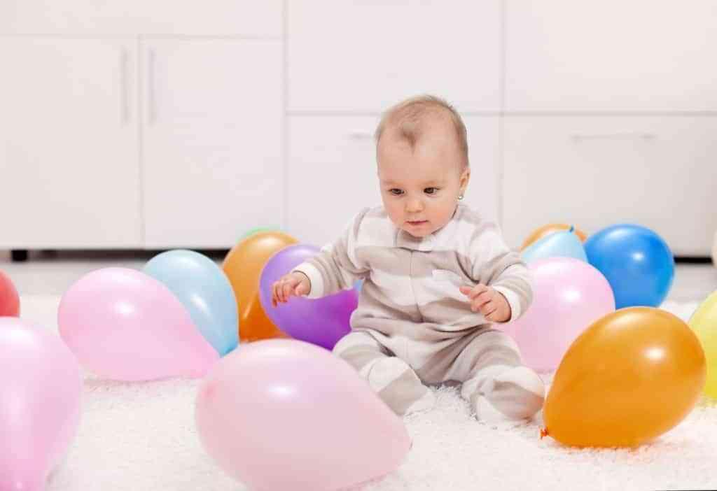 bebe globos