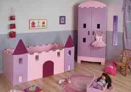 Ideas para decorar la habitación de una niña
